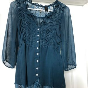 Women's BKE Blouse